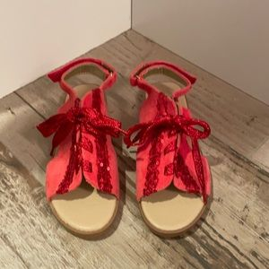 Joyfolie sandals